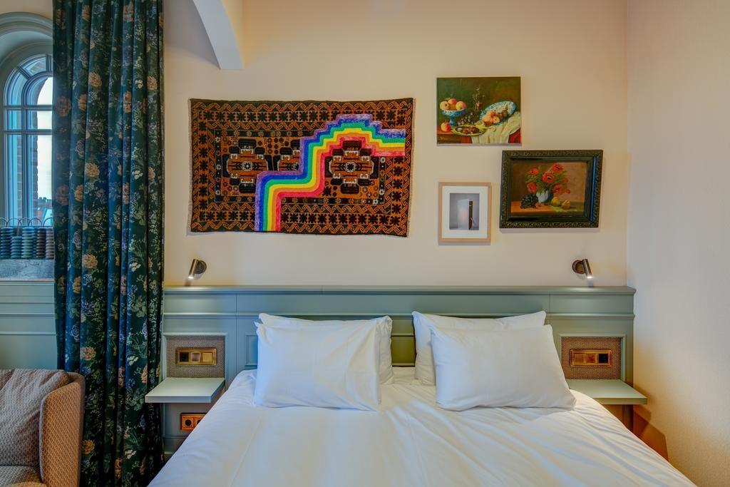 Hotel Mercier Amsterdam – Bridal Suite