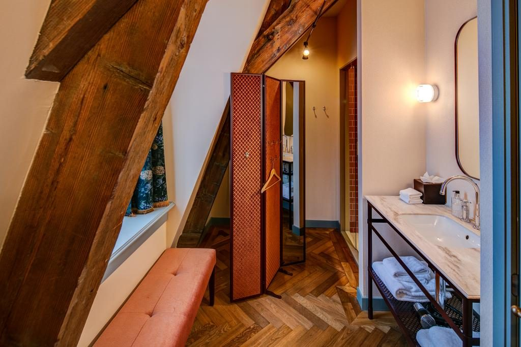 Hotel Mercier Amsterdam – Junior Suite
