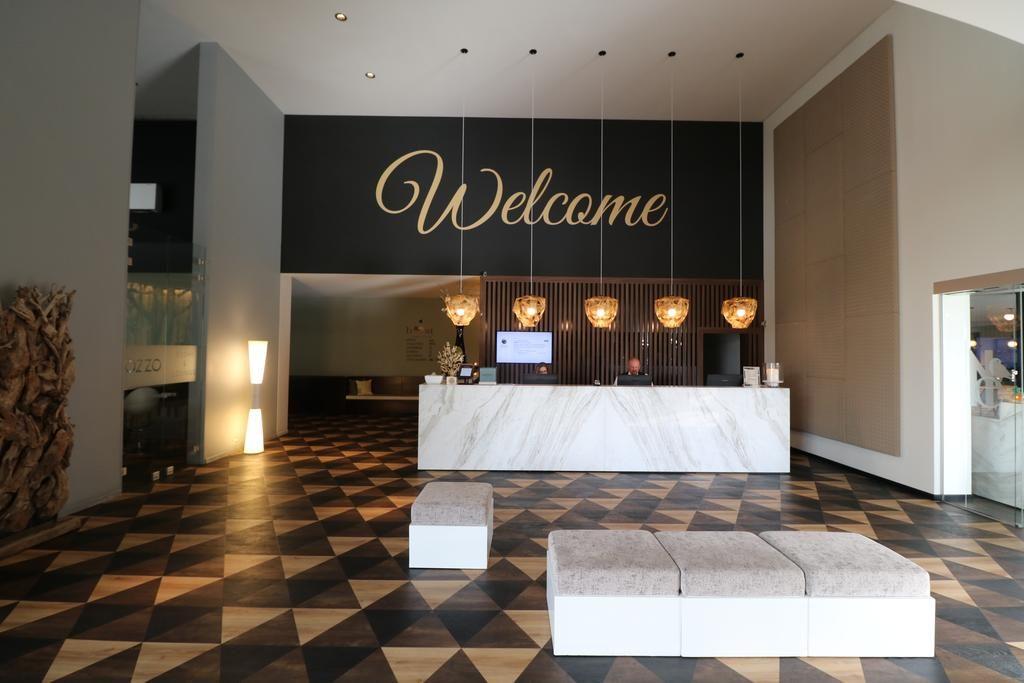 Van der Valk Hotel Beveren – receptie
