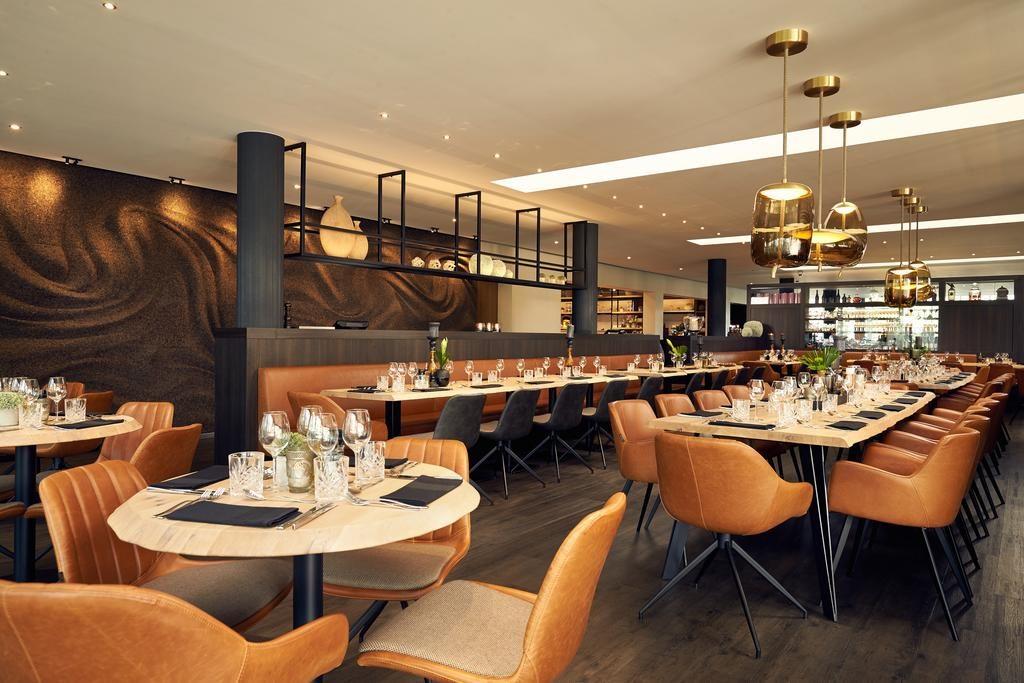 Van der Valk Hotel Beveren – restaurant