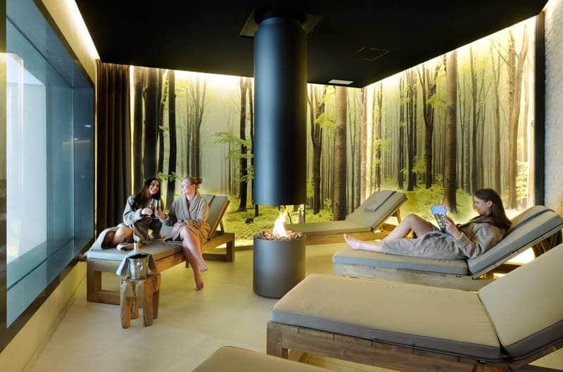 Van der Valk Hotel Beveren – wellnessfaciliteiten
