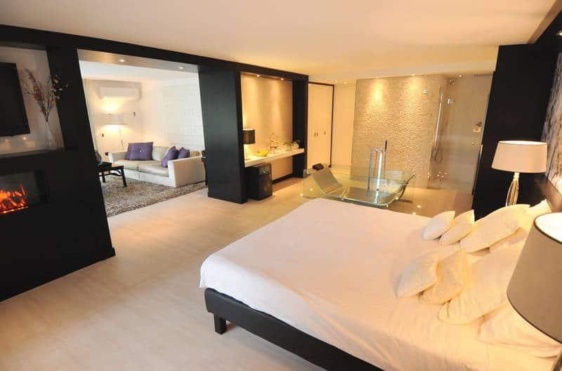 Van der Valk Hotel Nuland – 's-Hertogenbosch – Garden Suite