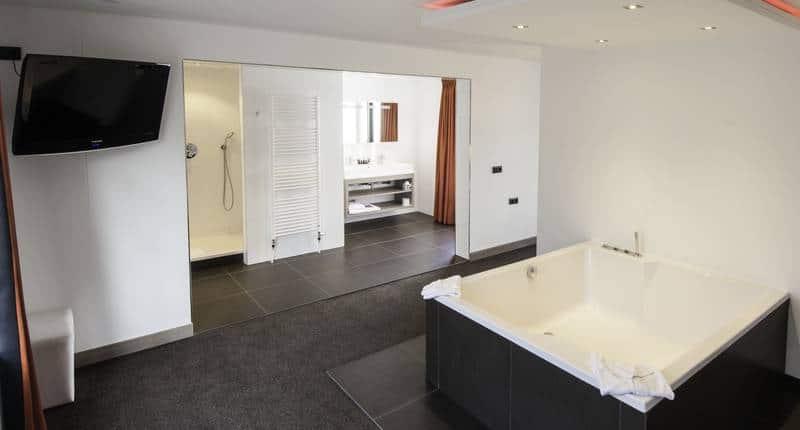 Van der Valk Hotel Nuland – 's-Hertogenbosch – Suite