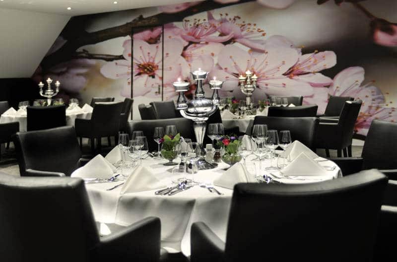 Van der Valk Hotel Nuland – 's-Hertogenbosch – restaurant