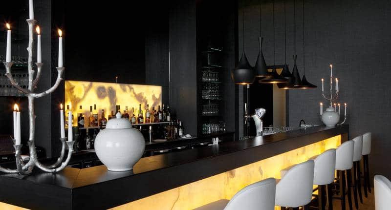Van der Valk Hotel Sneek – hotelbar