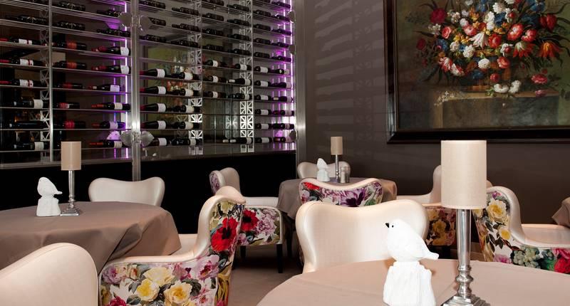 Van der Valk Hotel Sneek – restaurant