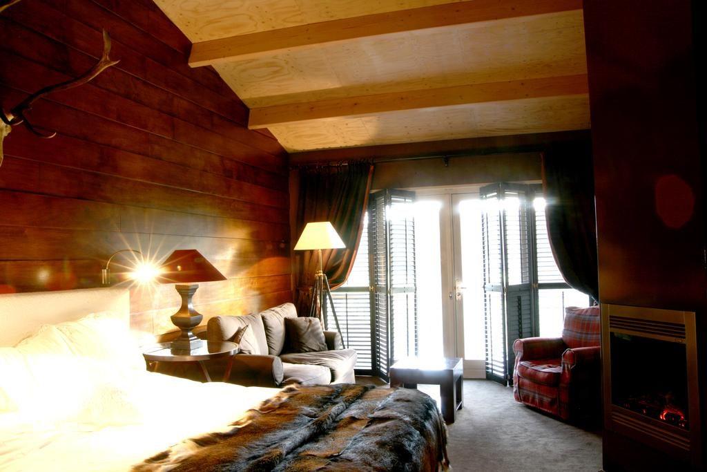 Restaurant Hotel Merlet – Suite