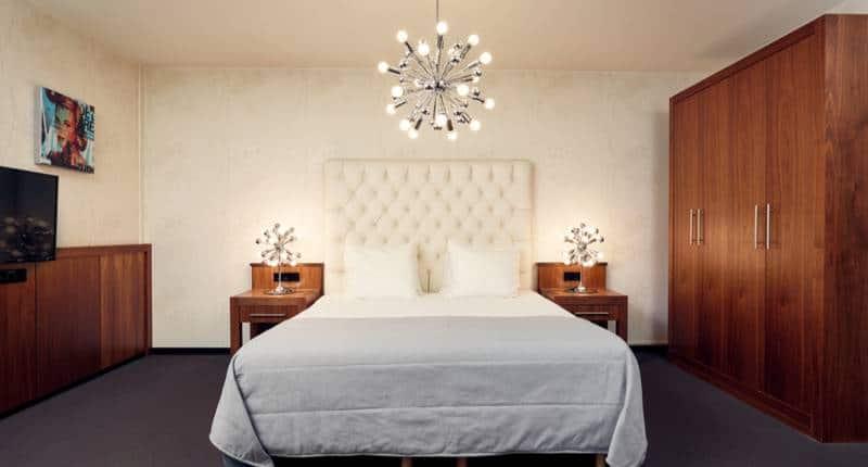 Van der Valk Hotel Eindhoven – Executive suite