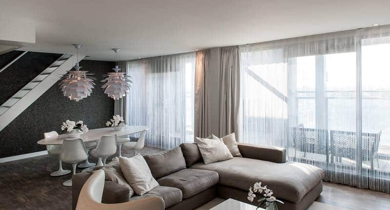 Van der Valk Hotel Eindhoven – Penthouse suite