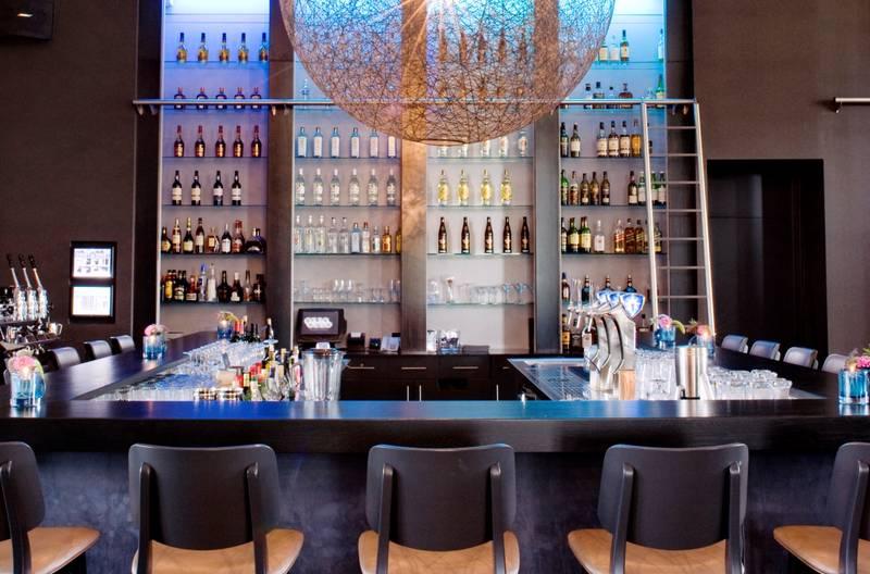 Van der Valk Hotel Eindhoven – hotel bar