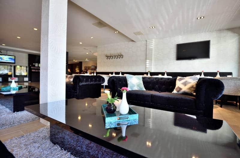 Van der Valk de Gouden Leeuw Den Haag – Voorschoten – lounge