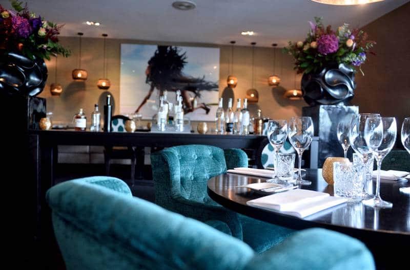 Van der Valk de Gouden Leeuw Den Haag – Voorschoten – restaurant