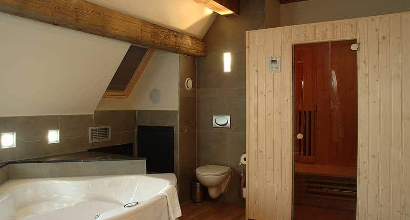 Hotel van Eyck – Van Eyck Suite
