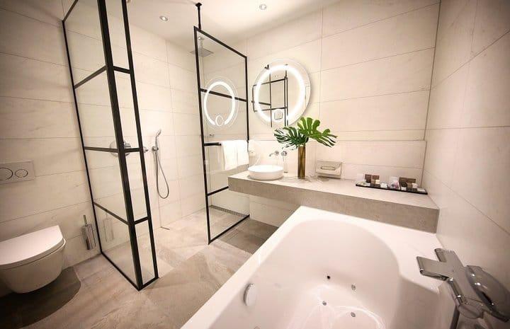 Van der Valk Hotel Den Haag – Nootdorp – Executive Suite