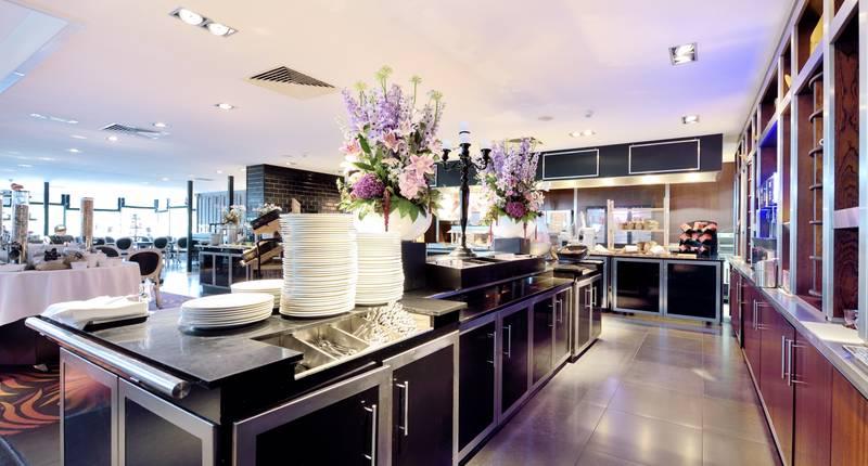 Van der Valk Hotel Den Haag – Nootdorp – restaurant