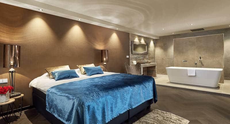 Van der Valk Hotel Nijmegen Cuijk – Premium Suite