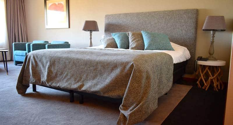 Van der Valk Hotel Nijmegen Cuijk – Suite