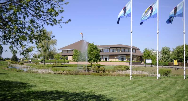 Van der Valk Hotel Nijmegen Cuijk – hotel Nijmegen