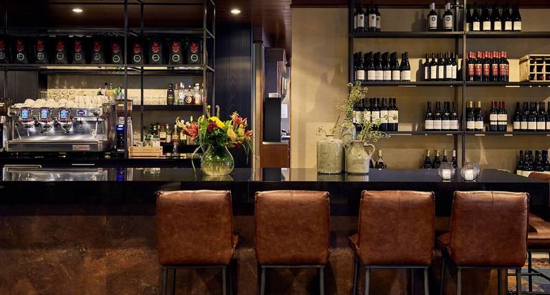 Van der Valk Hotel Nijmegen Cuijk – hotelbar