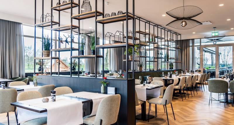 Van der Valk Hotel Nijmegen Cuijk – restaurant