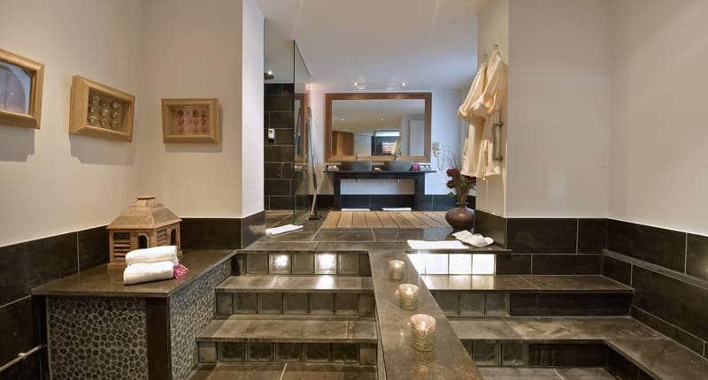 Van der Valk Hotel Tiel – Asia suite