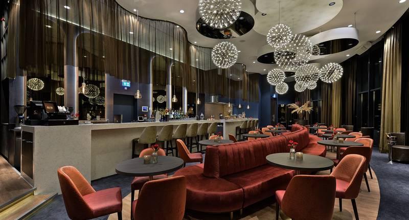 Van der Valk Hotel Tiel – hotelbar