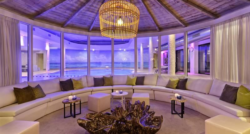 Van der Valk Hotel Tiel – lounge