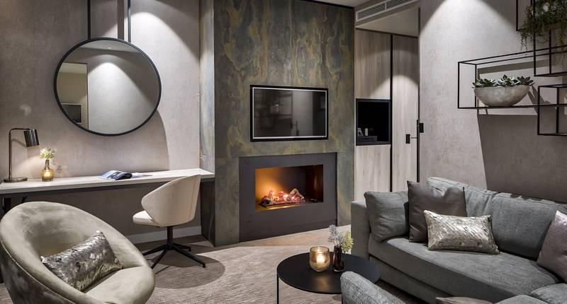 Van der Valk Hotel Tilburg – VIP Suite