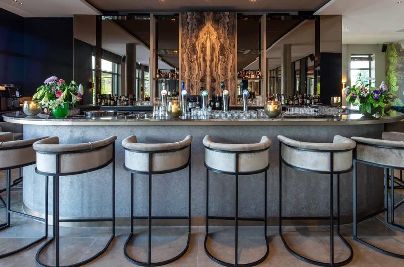Van der Valk Hotel Tilburg – hotelbar