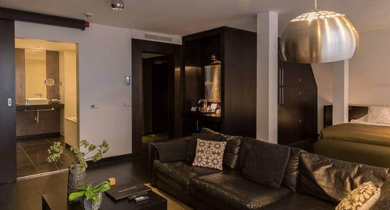 Van der Valk Hotel Volendam – Junior Suite