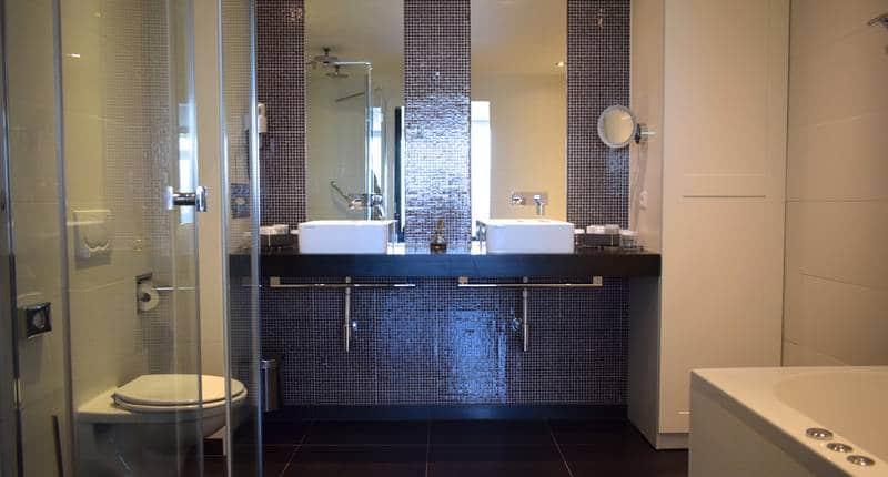 Van der Valk Hotel Volendam – Suite