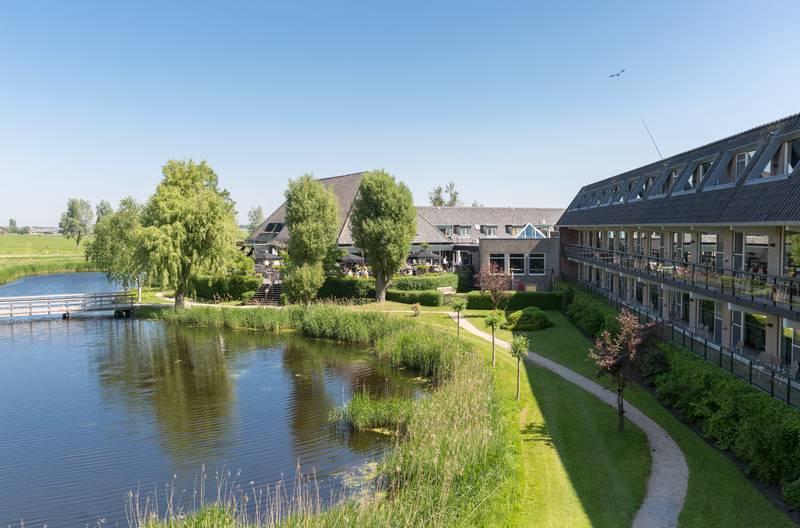 Van der Valk Hotel Volendam – hotel Volendam