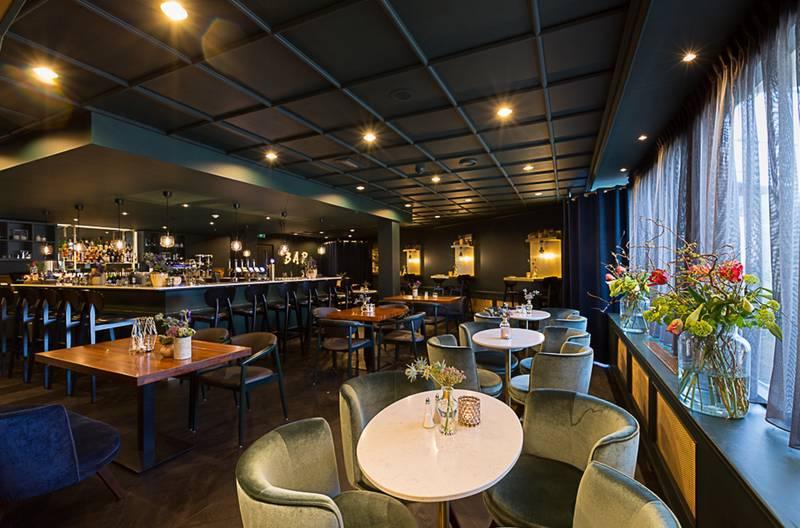Van der Valk Hotel Volendam – restaurant